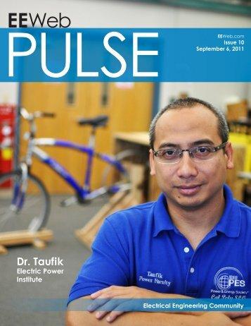 pulse - EEWeb