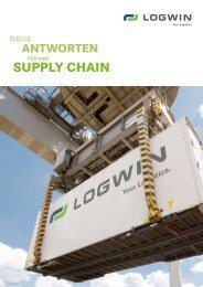 Supply Chain Management - deutsch (*pdf, 467 kb)