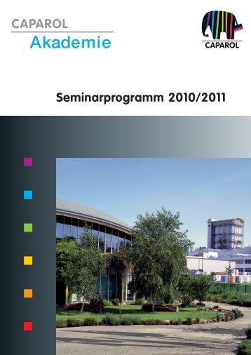 CAP100277_BRO_Seminarprogramm_2010_2011_Layout 1