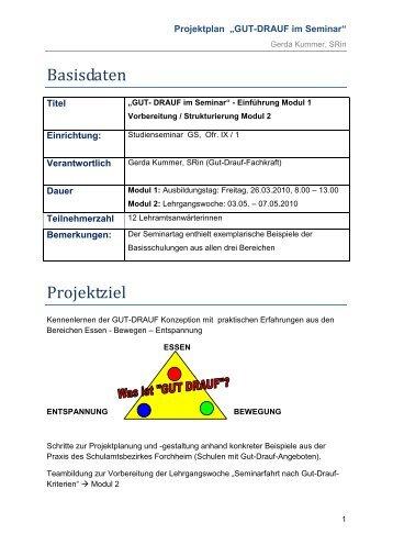 Konzentrationsspiele Grundschule