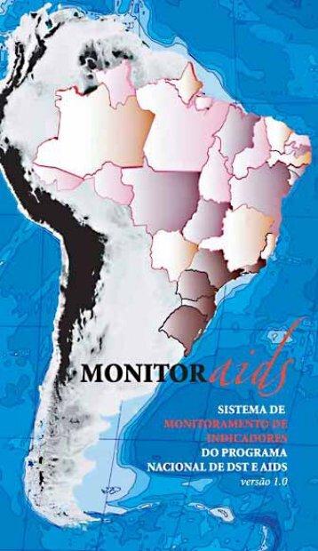 MonitorAids - BVS Ministério da Saúde