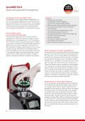 Speedmill PLUS | Powerful and efficient ... - Analytik Jena AG - Page 2