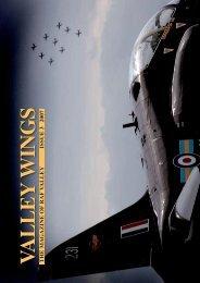 VA L L E Y W IN G S - Royal Air Force