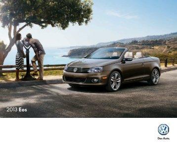 2013 Eos - Mattie Imports, Inc.