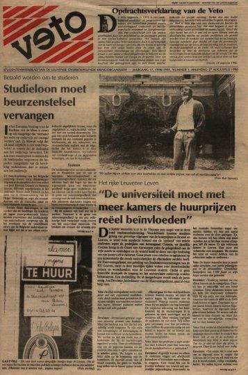 oet met - archief van Veto