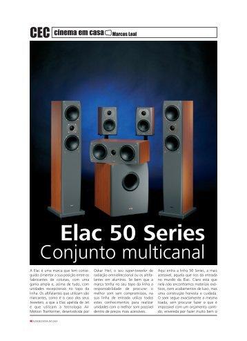 Elac 50 Series