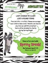 Grass Valley News-March 28, 2013 - Camas School District