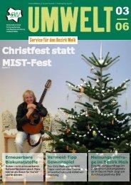 GVU Melk Magazin 1-2006 Ostern