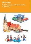 52. Spielzeug- und Reklameauktion - Antico Mondo - Seite 2