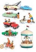 52. Spielzeug- und Reklameauktion - Antico Mondo - Seite 5