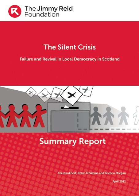 Summary Report - The Reid Foundation