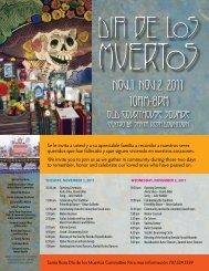 flyer - City of Santa Rosa