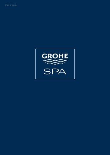 2013 I 2014 - Grohe