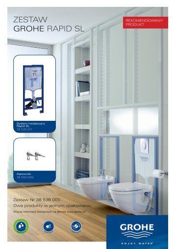 Design & Quality Engineering GROHE Germany Ra pid SL