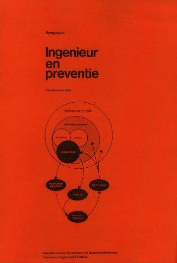 Ingenieur en preventie - Technische Universiteit Eindhoven