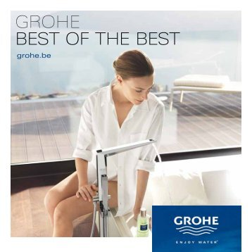 """Download """"GROHE BEST OF THE BEST """""""