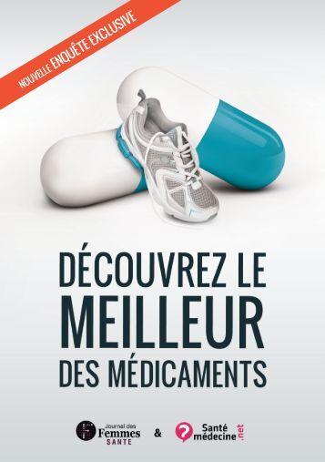 Découvrez le meilleur des médicaments - Comment Ça Marche