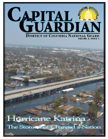 The Real Capital Guardian - STATES - The National Guard