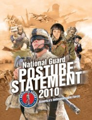 2010 National Guard Posture Statement.pdf - STATES - The ...