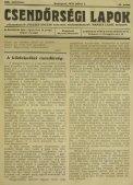 xix. évfolyam 19 szám pinczés zoltán mahács lajos budapest, 1929 ... - Page 2