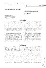 Full Text - VPU biblioteka - Vilniaus pedagoginis universitetas
