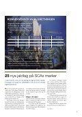 Mindre kemikalier på våra skogsplantor - SCA - Page 7