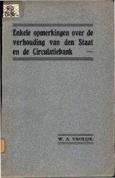 Enkele opmerkin ... de circulatiebank_red.pdf - VU-DARE Home