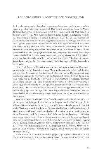PDF (Populaire muziek in achttiende-eeuws Nederland (Inleiding))