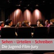 Sehen – Urteilen – Schreiben Die Jugend-Film-Jury - Deutsches ...