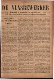 ,£»A=5 Maandblad tot ontwikkeling en organisatie der J&Xlï&JS ...