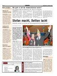 Greven schließt die Greven schließt die Geburtshilfestation - Page 4