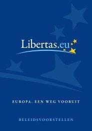 Libertas - Documentatiecentrum Nederlandse Politieke Partijen