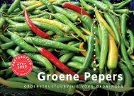 Groene Pepers definitieve versie na inspraak - Gemeente Groningen