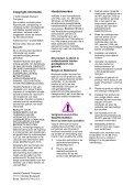Kennismaken met de HP LaserJet 3150 - Page 6