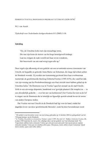 Igitur archive library uu nl dissertations