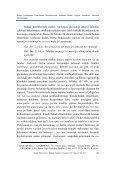 tam metin - İnönü Üniversitesi - Page 5