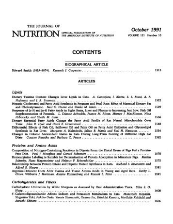 Nutrition: Nutrition Journal Articles Pdf
