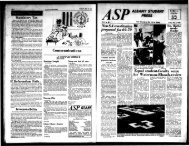 Albany Student Press 1969-05-02 - University at Albany Libraries