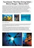 Marsa Shagra 2013 - Aquakadabra - Page 5