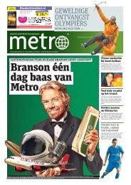 29ct - Metro