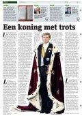 LEVE DE KONING - Metro - Page 6