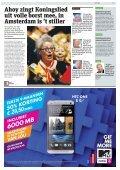LEVE DE KONING - Metro - Page 7