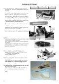 Speedboot mit Federwerkmotor - Seite 4