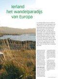 Ierland het wandelparadijs van Europa - DIGI-magazine - Page 3