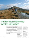 Ierland het wandelparadijs van Europa - DIGI-magazine - Page 4