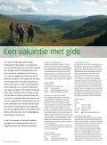 Ierland het wandelparadijs van Europa - DIGI-magazine - Page 6