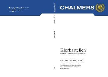 Klorkartellen - Chalmers tekniska högskola