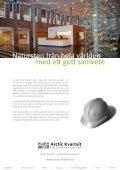 2010/1 - Sveriges Stenindustriförbund - Page 5