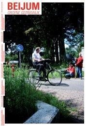 Wijkanalyse - Gemeente Groningen