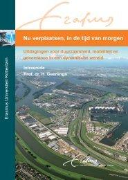 oratie - RePub - Erasmus Universiteit Rotterdam